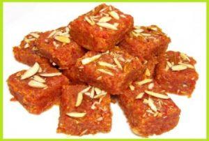 Name of Sweets in Hindi स्वादिष्ठ मिठाईयों के नाम  हिंदी में 21