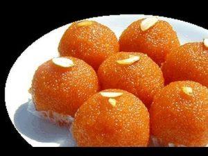 Name of Sweets in Hindi स्वादिष्ठ मिठाईयों के नाम  हिंदी में 23