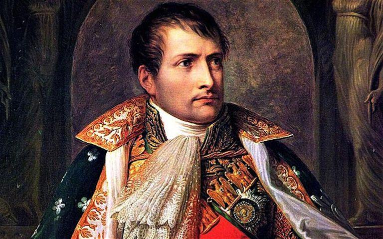 Napoleon Bonaparte in Hindi