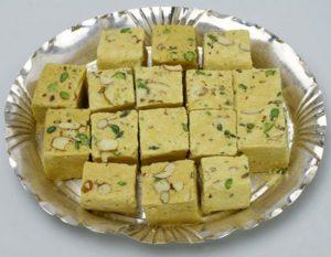 Name of Sweets in Hindi स्वादिष्ठ मिठाईयों के नाम  हिंदी में 26