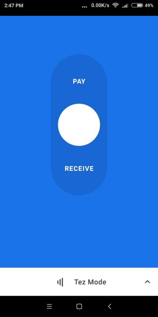 Google Tez App kya hai & Google Pay App details in Hindi 1