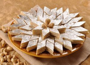 Name of Sweets in Hindi स्वादिष्ठ मिठाईयों के नाम  हिंदी में 1