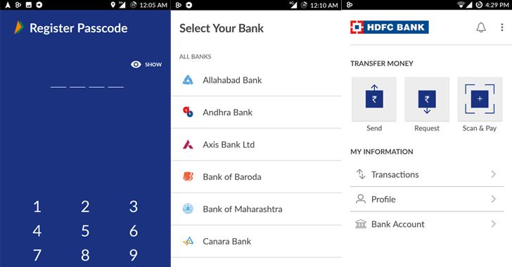 Bhim App Kya Hai & Bhim App Full Form in Hindi 🤑 2018 1