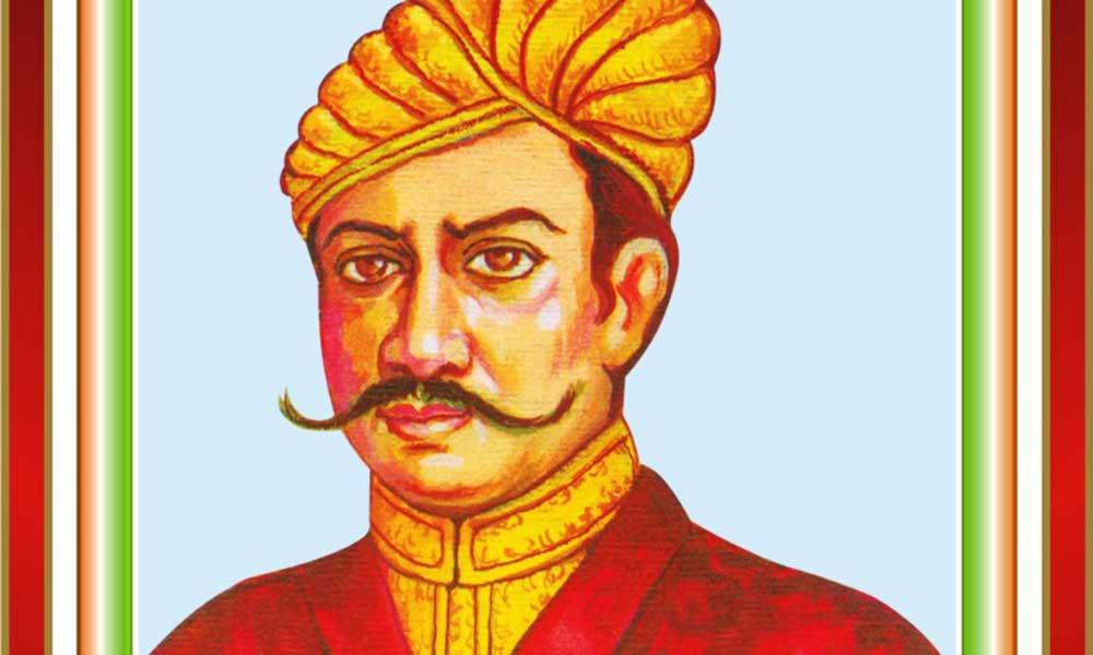 Rao Tula Ram History in Hindi राव तुला राम का जीवन परिचय 1