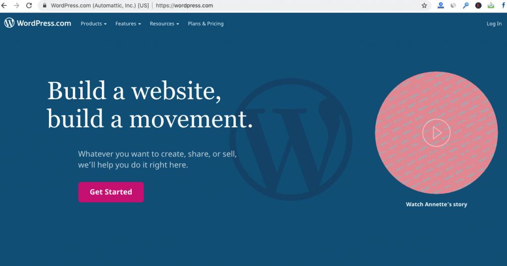 Wordpress in Hindi Guide - Wordpress क्या है इसको कैसे इस्तेमाल करते है। 1