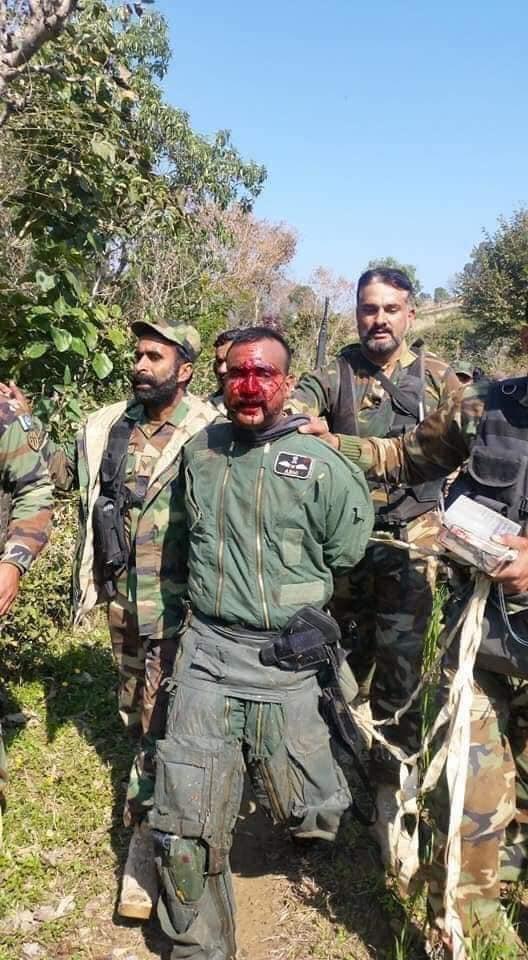 Wing Commander Abhinandan Varthaman History in Hindi अभिनंदन वर्धमान का जीवन परिचय 2