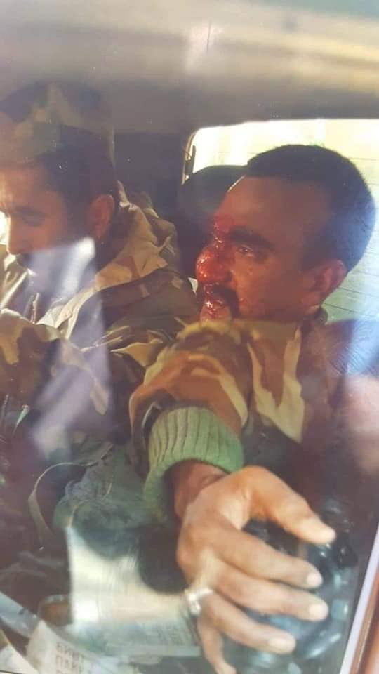 Wing Commander Abhinandan Varthaman History in Hindi अभिनंदन वर्धमान का जीवन परिचय 1