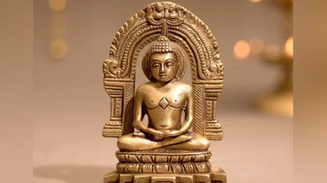 Essay on Bhagwan Mahavir in Hindi