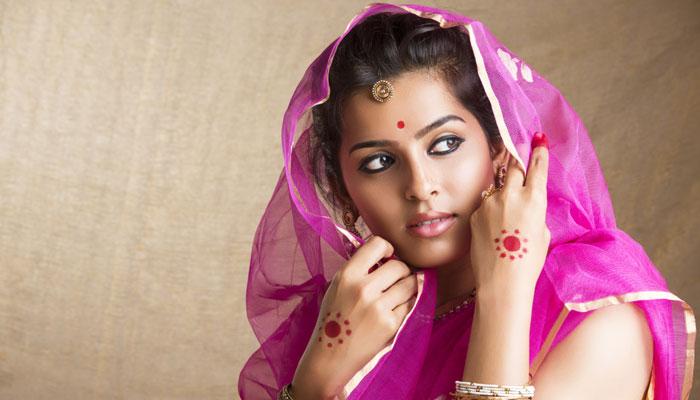 essay on indian women